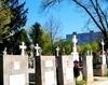 Vand loc de veci in cimitirul Sfanta Vineri