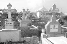 Locuri de veci in Cimitirul Ungureni