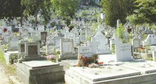 Loc de veci Cimitirul Bellu