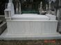 Vand  cavou in Cimitirul Chitila