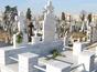 Loc de veci in Cimitirul Izvorul Nou