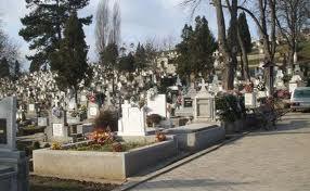 Vand loc de veci in Cimitirul Metalurgiei