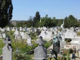 Vand loc de veci in Cimitirul Cordos