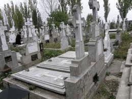 Loc de veci in Cimitirul Pantelimon 2