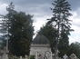 Loc de veci cu 2 cripte in Cimitirul Ghencea 2