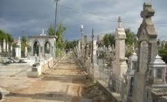 Vand loc de veci in cimitirul Bellu Militar