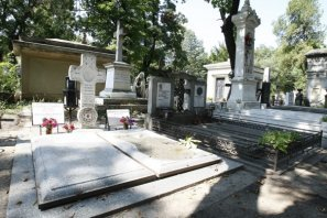 Doua locuri de veci Tudor Vladimirescu