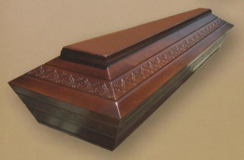 Sicriu Standard Traditional