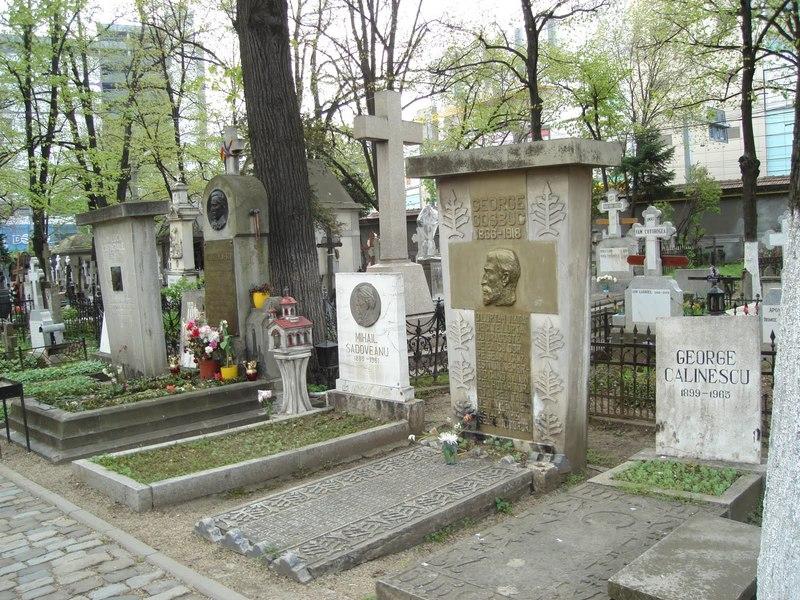 Vand Loc de Veci Cimitirul Metalurgiei Bucuresti