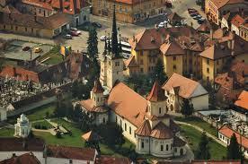 Loc de veci Biserica Sf. Nicolae