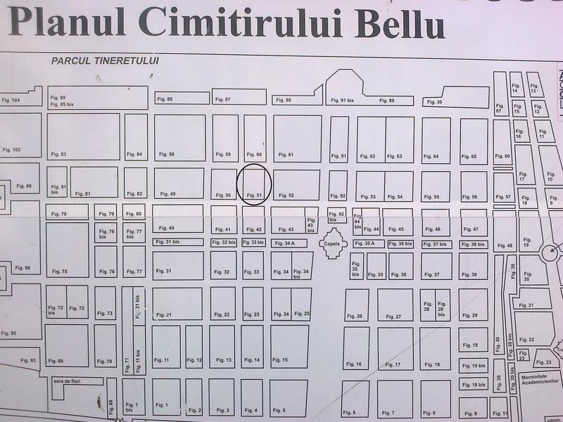 Vand loc de veci Bellu Ortodox