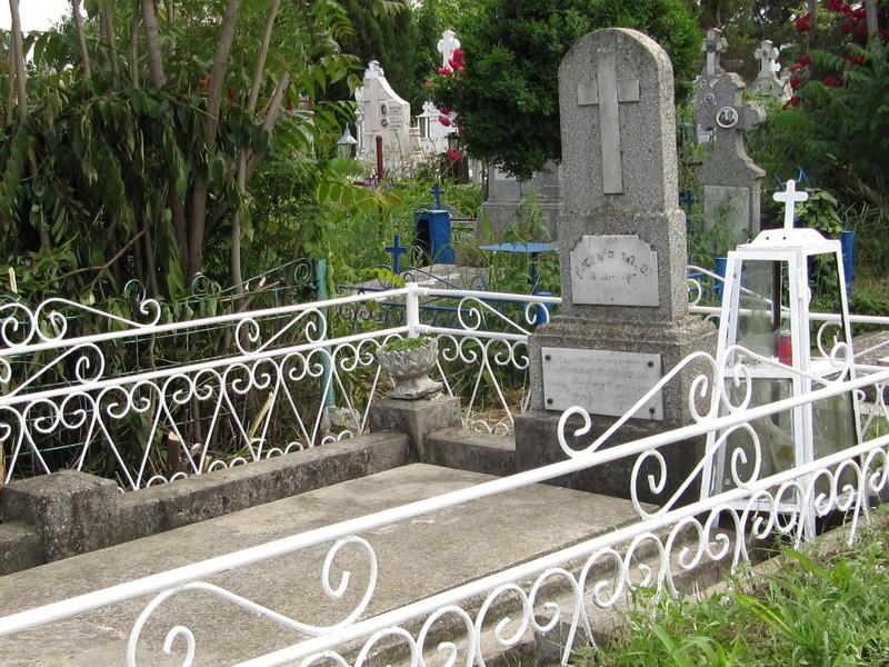 Cesionez loc de veci, 6 mp, Cimitirul Central Constanta