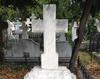 2 locuri de veci unul linga altul, 21 m2 (3mx7m) Cimitirul Sfanta Vineri