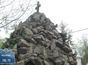 3 locuri de veci Bellu-Aleea artistilor,amenajat 3 cavouri,cruce marmura