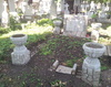 Vand loc de veci Cimitirul Bellu Ortodox, suprafata totala 6mp. Pret negociabil
