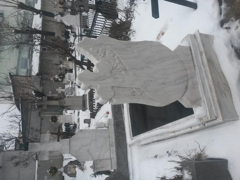 Vand loc de veci cimitirul Iancu Nou