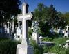 Loc de veci cripta dubla in cimitirul Eternitate 2000 Euro negociabil