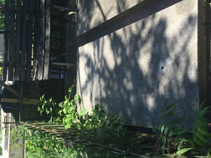 Vând loc de veci cripta cu 2 locuri, amenajat si îngrădit