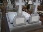 Loc de veci - Cimitirul Tudor Vladimirescu