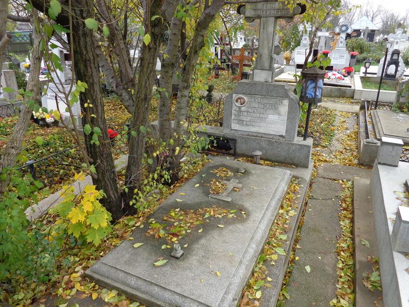 vand 2 locuri de veci Tudor Vladimirescu