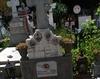 Vand 4 locuri de veci Cimitirul Iancu Nou - amenajate 2 x 2 cripte fiecare (in total 4 locuri