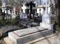 Loc de veci Cimitirul Bellu Ortodox