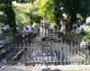 Vand 2 locuri de veci cimitirul Bellu