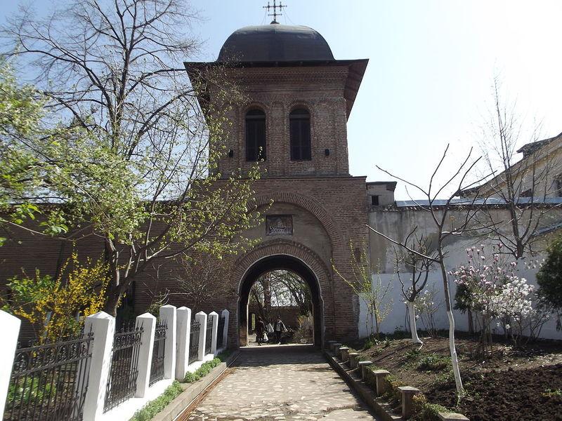 Vand 2 locuri de veci libere, in Cimitirul Marcuta