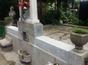 2 locuri de veci, cimitir Caramidarii de jos, Piata sudului