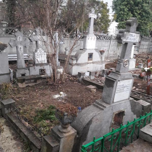 VAND 2 locuri de  veci ,Cimitir CARAMIDARII DE SUS, PIATA SUDULUI