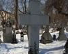 Vand monument funerar nefolosit in Cimitirul Bellu