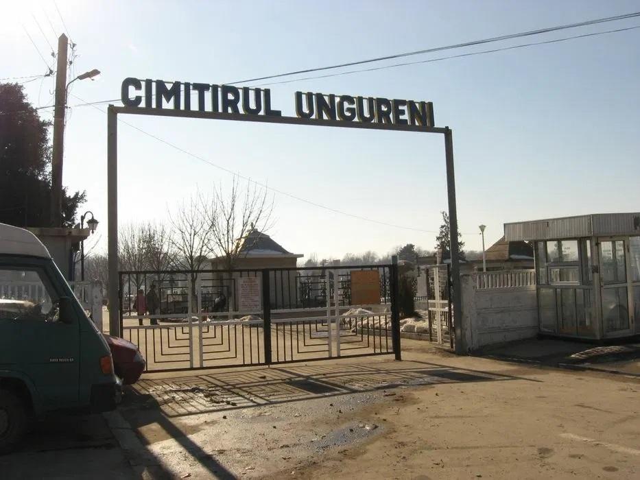 locuri de veci cimitirul ungureni craiova 2 cripte