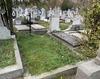 3 locuri de veci în cimitirul Bucureștii Noi