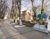 Concesionez locuri de veci la cimitirul Bellu