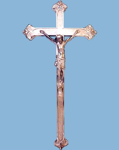 Crucifix Monobloc