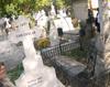 Loc de veci in Cimitirul Sfanta Vineri