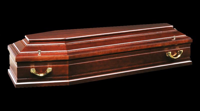 Pachet funerar Complet