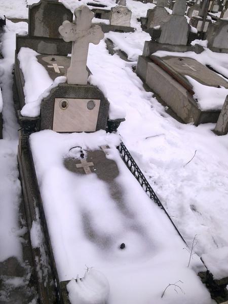 Vand loc de veci Cimitirul Domnesti