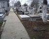 Loc de veci Cimitirul Straulesti 2
