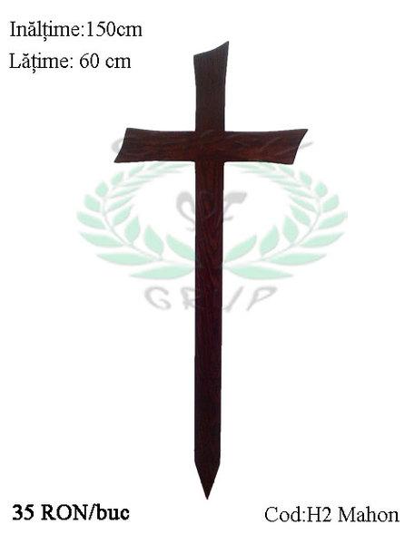 Cruce  funerara mahon