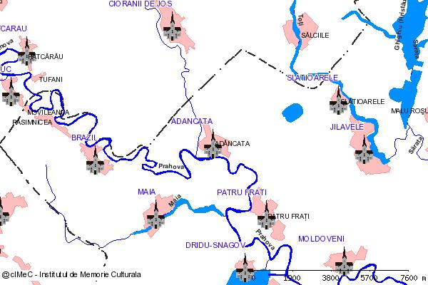 Capela-ADANCATA (com. ADANCATA)