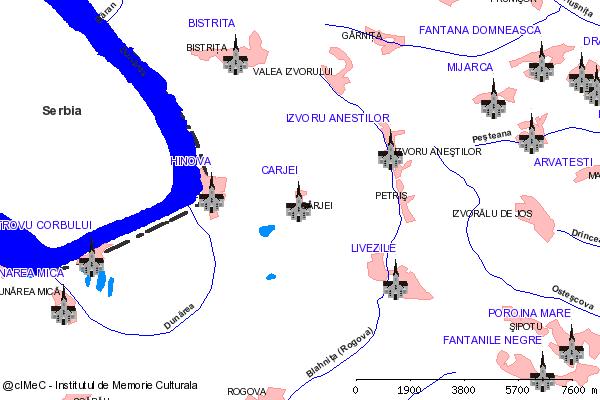 Biserica-CARJEI (com. HINOVA)