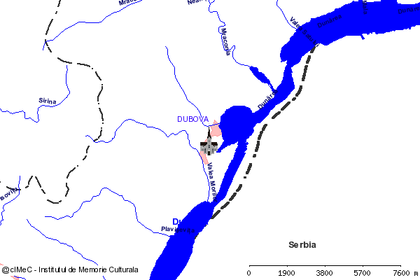 Biserica-DUBOVA (com. DUBOVA)