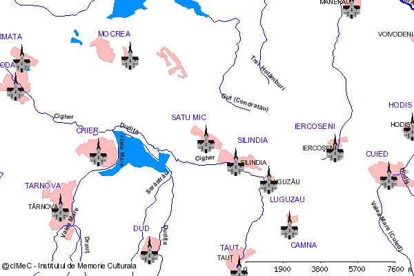 Capela-SATU MIC (com. SILINDIA)