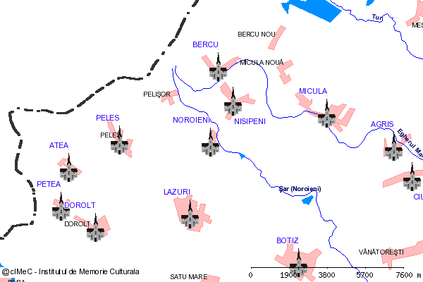 Capela-NOROIENI (com. LAZURI
