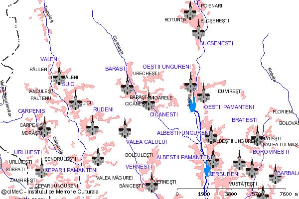 Capela-CICANESTI (com. CICANESTI)
