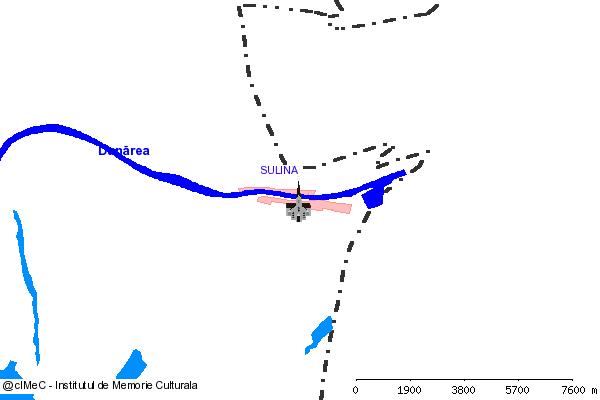 Capela-SULINA