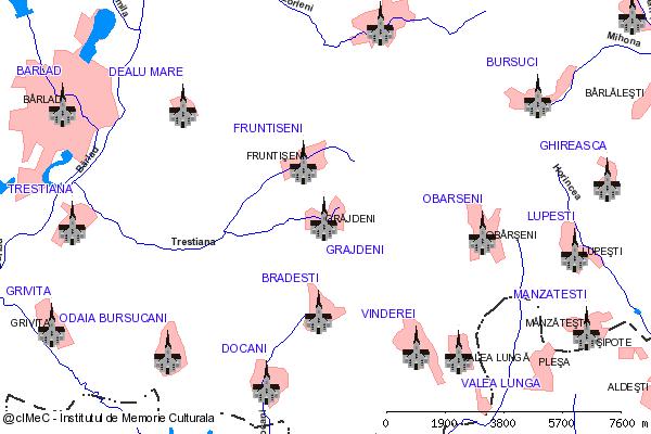 Paraclis-GRAJDENI (com. GRIVITA)