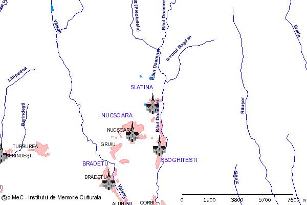 Capela-SLATINA (com. NUCSOARA)