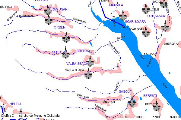 Manastire-CUCOVA (com. VALEA SEACA